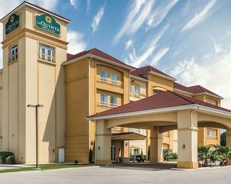 La Quinta Inn & Suites by Wyndham Brownwood - Brownwood - Building