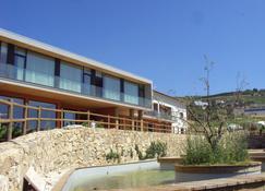 Douro Cister Hotel Resort Rural & Spa - Dalvares - Gebäude