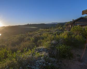 Elephant Hide of Knysna Guest Lodge - Knysna - Outdoor view