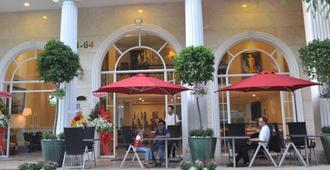 Central Hotel & Residences - הו צ'י מין סיטי