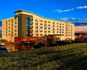 Aloft Mount Laurel - Mount Laurel - Edificio