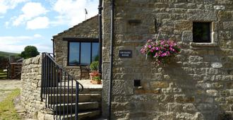 Orchard House B&B - Skipton - Outdoors view
