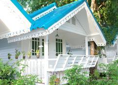 Baan Luang Harn - Ayutthaya - Building