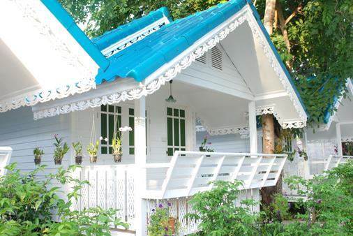 Baan Luang Harn - Ayutthaya - Rakennus