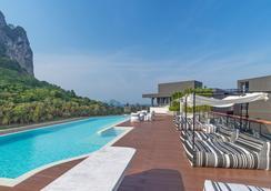 Panan Krabi Resort - Krabi - Pool