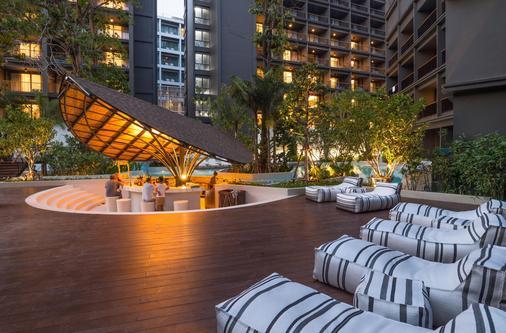 Panan Krabi Resort - Krabi - Bar