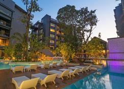Panan Krabi Resort - Krabi - Havuz