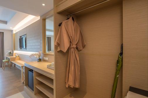 Panan Krabi Resort - Krabi - Bathroom