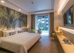 Panan Krabi Resort - Krabi - Schlafzimmer