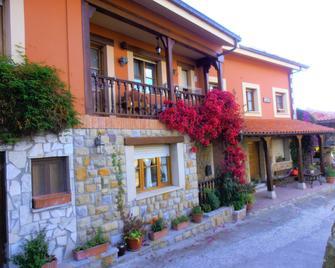 Casa Rural Casa Pipo - Colunga - Building
