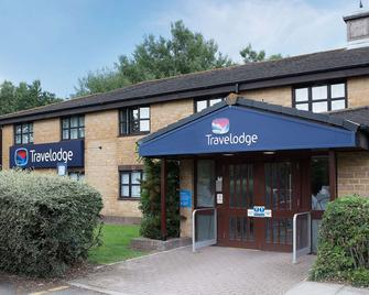 Travelodge Ilminster - Ilminster - Edificio