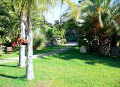 Villa dei Papiri - Συρακούσες - Θέα στην ύπαιθρο