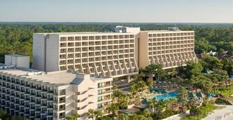 Marriott Hilton Head Resort & Spa - Hilton Head Island