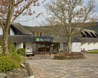 H+ Hotel Willingen - Willingen (Hesse) - Building