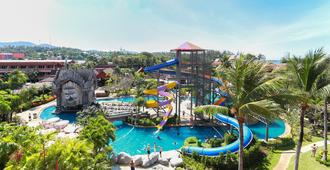 Phuket Orchid Resort And Spa (Sha Plus+) - קארון