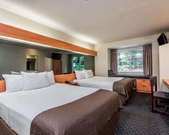 Microtel Inn & Suites by Wyndham Bethel/Danbury - Bethel - Schlafzimmer