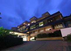 雙葉飯店 - 湯澤町 - 建築