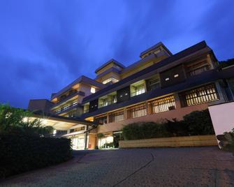 Hotel Futaba - Yuzawa - Building
