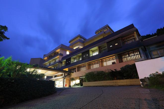 Hotel Futaba - Yuzawa - Κτίριο