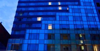 Sheraton Brooklyn New York Hotel - Brooklyn - Edifício