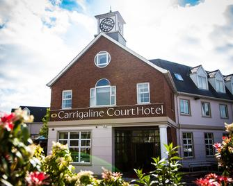 Carrigaline Court Hotel and Leisure Centre - Carrigaline - Building