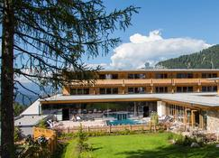 Falkensteiner Hotel Sonnenalpe - Hermagor - Κτίριο