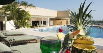 塔巴斯哥酒店 - 比亞埃爾莫薩 - 比亞埃爾莫薩