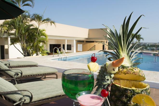 Tabasco Inn - Villahermosa - Πισίνα