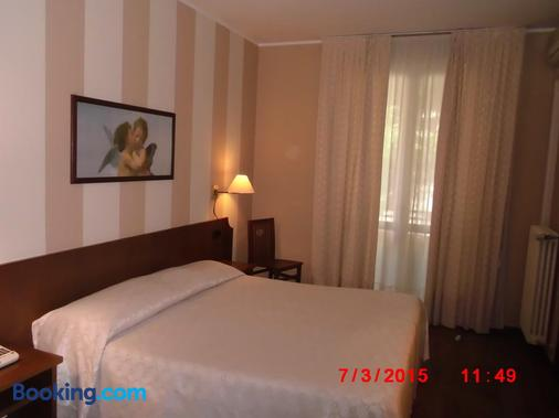 Albergo Ponte Vecchio - Cernobbio - Bedroom
