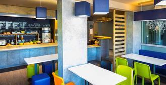 Ibis Budget Carcassonne La Cité - Carcassonne - Restaurant