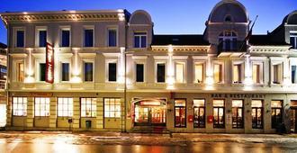 Thon Hotel Parken - Kristiansand
