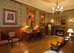 Historic Strater Hotel - Durango - Olohuone