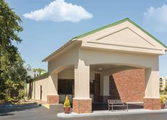 Days Inn by Wyndham Mt Pleasant-Charleston-Patriots Point - Mount Pleasant - Bina