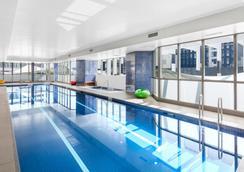 Meriton Suites Herschel Street, Brisbane - Брисбен - Бассейн