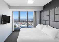 美利通酒店式公寓-赫歇爾街 - 布里斯本 - 臥室
