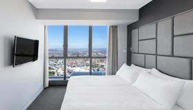 Meriton Suites Herschel Street, Brisbane - Brisbane - Phòng ngủ