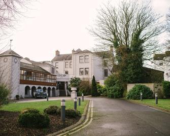 The O Neill Arms Country House Hotel - Antrim - Gebouw