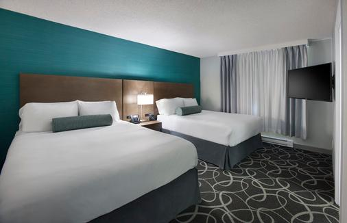 Radisson Suite Hotel Toronto Airport 40 ̶40̶40̶40̶ Toronto Hotel Unique Hotel With Separate Bedroom Decor Remodelling