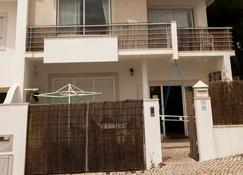 Ericeira Chill Hill Hostel & Private Rooms - Ericeira - Edifício