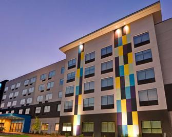 Tru By Hilton Fort Mill, Sc - Fort Mill - Building