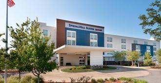 Springhill Suites Pensacola - Pensacola - Edificio