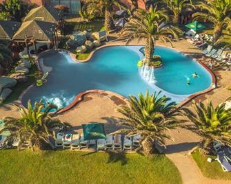 Hotel Club La Serena - Ла Серена - Басейн