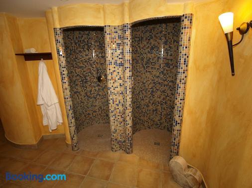 Xundheits Hotel Garni Eckershof - Bad Birnbach - Bathroom