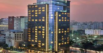 The Den Bengaluru - Bangalore - Edificio