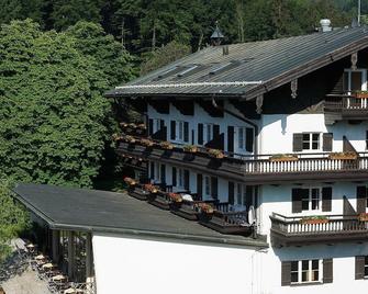 Haus Auerbach - Oberaudorf - Gebäude