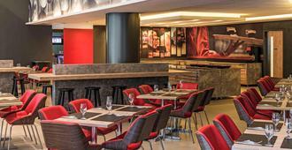 ibis Santos Valongo - Santos - Restaurante