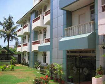 La Ben Resort - Colva - Building