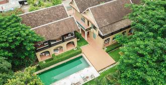 The Apsara Rive Droite - Luang Prabang