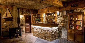 Hotel Crnogorska Kuca - Podgorica - Bar
