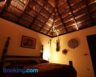 Andantes - La Ventana - Bedroom